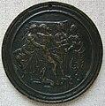 Maestro della leggenda di orfeo, morte di adone, 1500-1525 ca..JPG