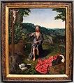 Maestro di sant'egidio, san girolamo penitente, 1500 ca. (parigi) 01.JPG