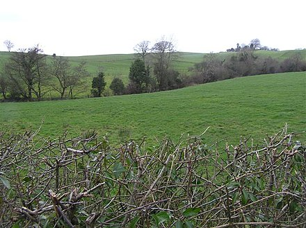 Magheracross Townland.