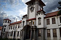 Main Building of the University of Orange Free State, Free State, Bloemfontein, South-Africa.jpg