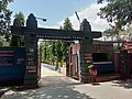 Main Gate of Kichakeswari Temple Khiching2.jpg
