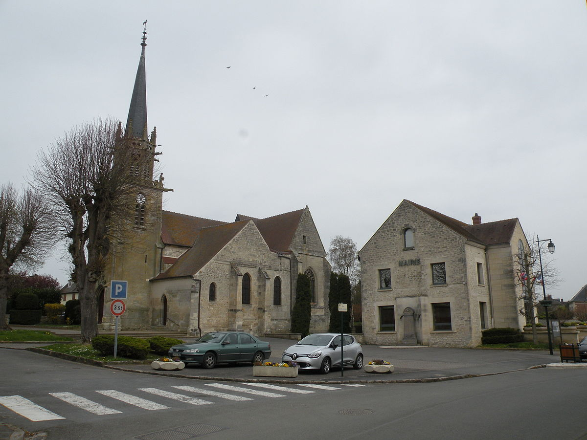 Ecole Primaire Saint Julien Les Villas