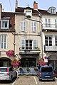 Maison 22 rue Commerce Lons Saunier 1.jpg
