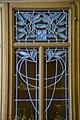 Maison Leon Losseau - cuisine - detail de porte vitree.jpg