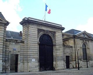 Maison déducation de la Légion dhonneur