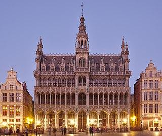 Brussels City Museum History museum in Brussels-Capital Region, Belgium