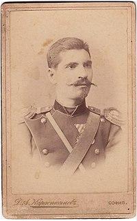 Major-general Petko Caklev 2.jpg
