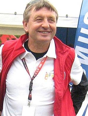 Bogusław Mamiński - Image: Maminski Boguslaw