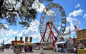 Manatee County, Florida - Manatee County Fair