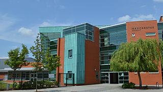 Manchester Academy (secondary school) Academy in Moss Side, Manchester, England