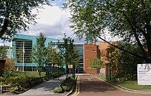 Greenheys Adult Learning Centre, Manchester Upper