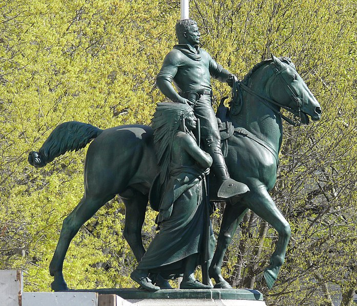 File:Manhattan Central Park Theodore Roosevelt.JPG