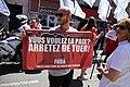 Manifestation anti corridas à Alès.jpg