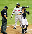 Manny asking Umpire2.jpg