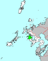 Map Nagasaki Saikai-City.png