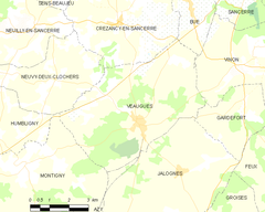 Map commune FR insee code 18272.png