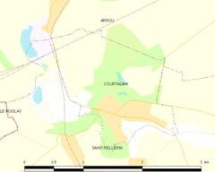 Map commune FR insee code 28115.png
