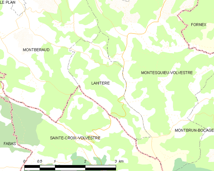 File:Map commune FR insee code 31267.png