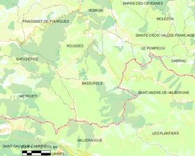 Map commune FR insee code 48020.png