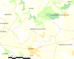 Map commune FR insee code 49122.png