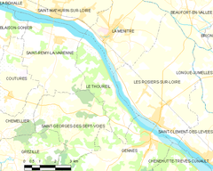 Map commune FR insee code 49346.png