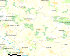 Map commune FR insee code 56035.png