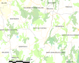 Map commune FR insee code 63157.png