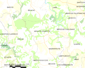 Map commune FR insee code 64051.png