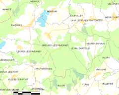 Map commune FR insee code 70095.png