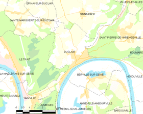 Map commune FR insee code 76222.png