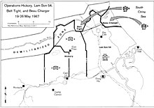 Map of Operations Hickory, Belt Tight, Beau Charger and Lam Son 54.jpg