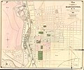 Map of the City of Manchester, N.H. - compiled from recent surveys in the Engineers Office, Manchester Water Works LOC 2011592176.jpg