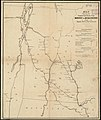 Map showing the proposed rail roads from Boston to Burlington, from Hale's map of New England (10144052014).jpg