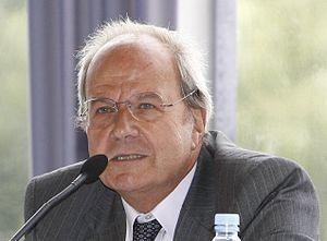 Marc Ladreit de Lacharrière - Image: Marc Ladreit de Lacharrière