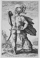 Marcus Valerius, from the series The Roman Heroes MET MM92458.jpg