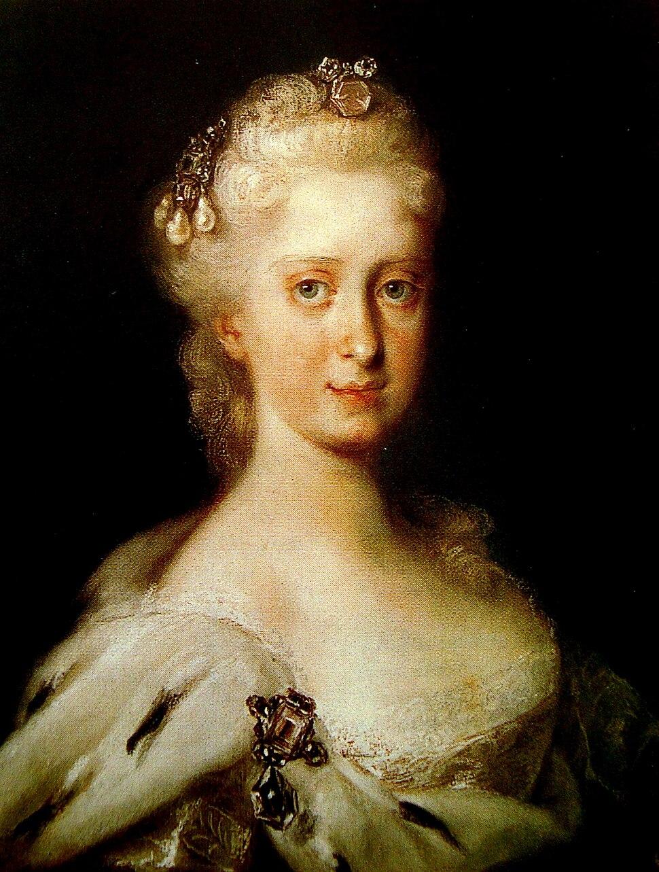 Maria Josepha von Sachsen-Litauen-Polen-Österreich