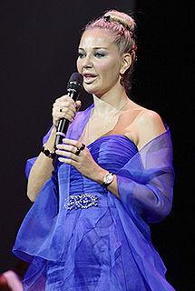 Maria Maksakova Jr.