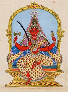 Mariamman Hindu goddess of rain; worshipped as a mother goddess mainly in Tamil Nadu and surrounding states