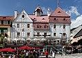 Mariazell - Hotel Goldener Löwe.JPG