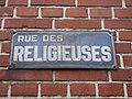 Mariembourg, street plate.JPG