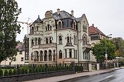 Mariental in Eisenach