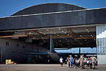 Marines host youngsters' field trip to Cherry Point flight line 120926-M-XK427-003.jpg