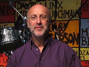 Mark Lewisohn - Mark Lewisohn