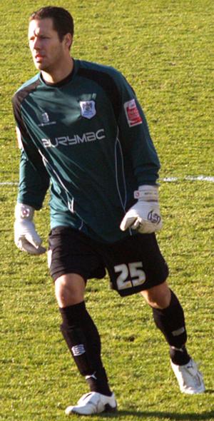 Mark Tyler (footballer)