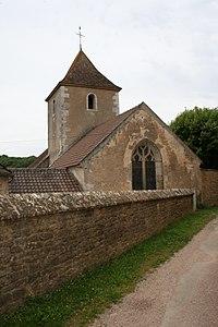 Marmeaux Eglise.JPG