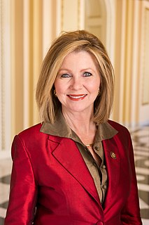 Marsha Blackburn American politician