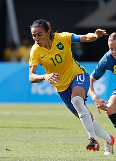 Brazil at the FIFA Womens World Cup
