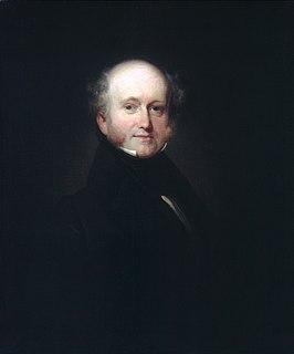 Presidency of Martin Van Buren U.S. presidential administration from 1837 to 1841