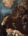 Martirio di sant'Erasmo - Borgianni.png