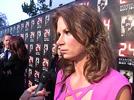 Mary Lynn Rajskub in 2009